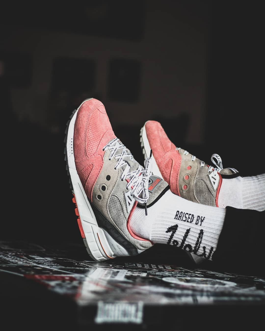 """timeless design dc930 66055 Afew x Saucony Master Shadow 5000 """"Goethe"""" 