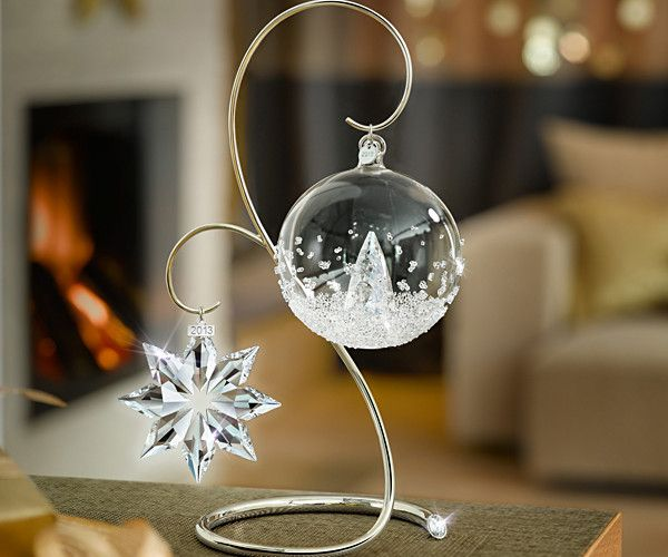 Christmas Ornament Home Display, Large