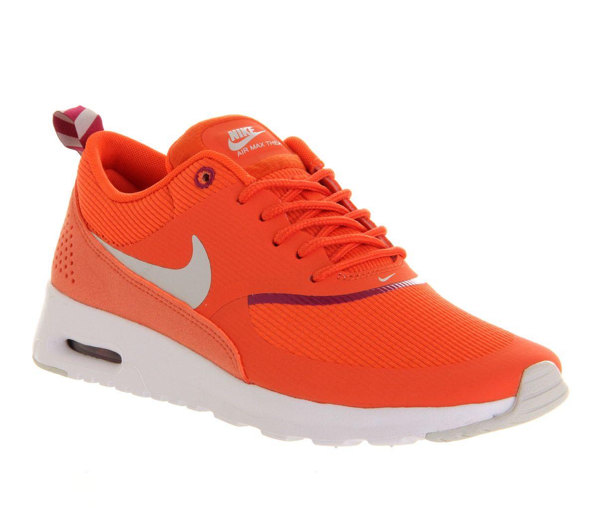 Air Max Thea | Nike air max, Air max thea, Nike