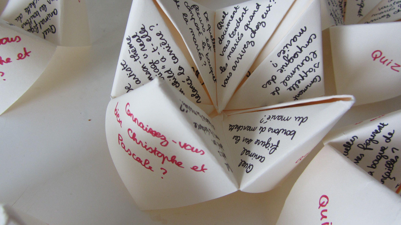 cocottes en papier d co de table id es mariage pinterest wedding planning wedding et how. Black Bedroom Furniture Sets. Home Design Ideas