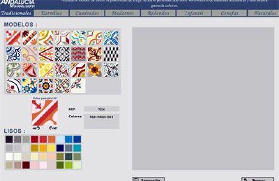 floor tile pattern maker software tinagroo tile pinterest
