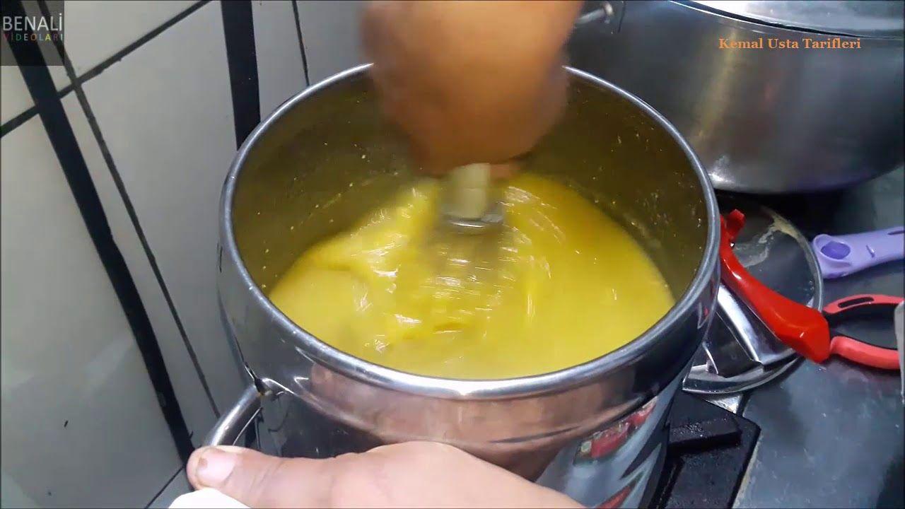 Kırmızı Mercimek Çorbası Nasıl Yapılır Videosu