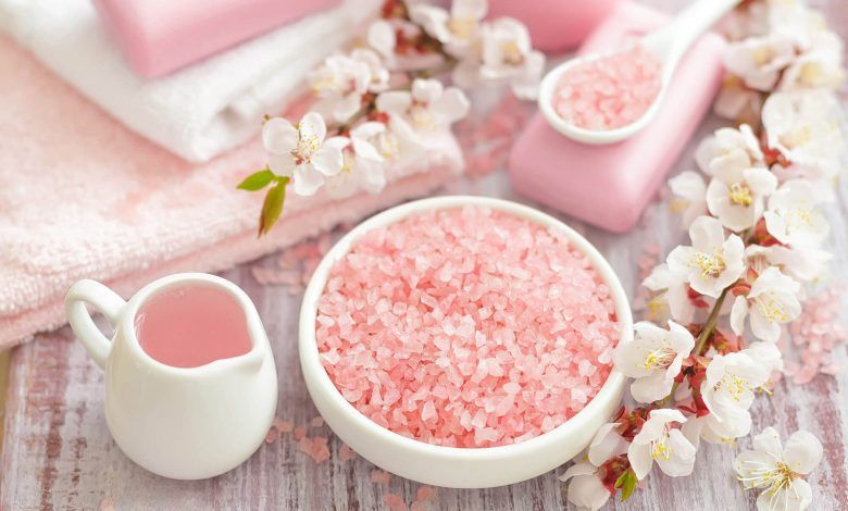 افضل غسول مهبلي للعرايس Shea Butter Dry Skin Anti Aging Skin Products Salt Scrub