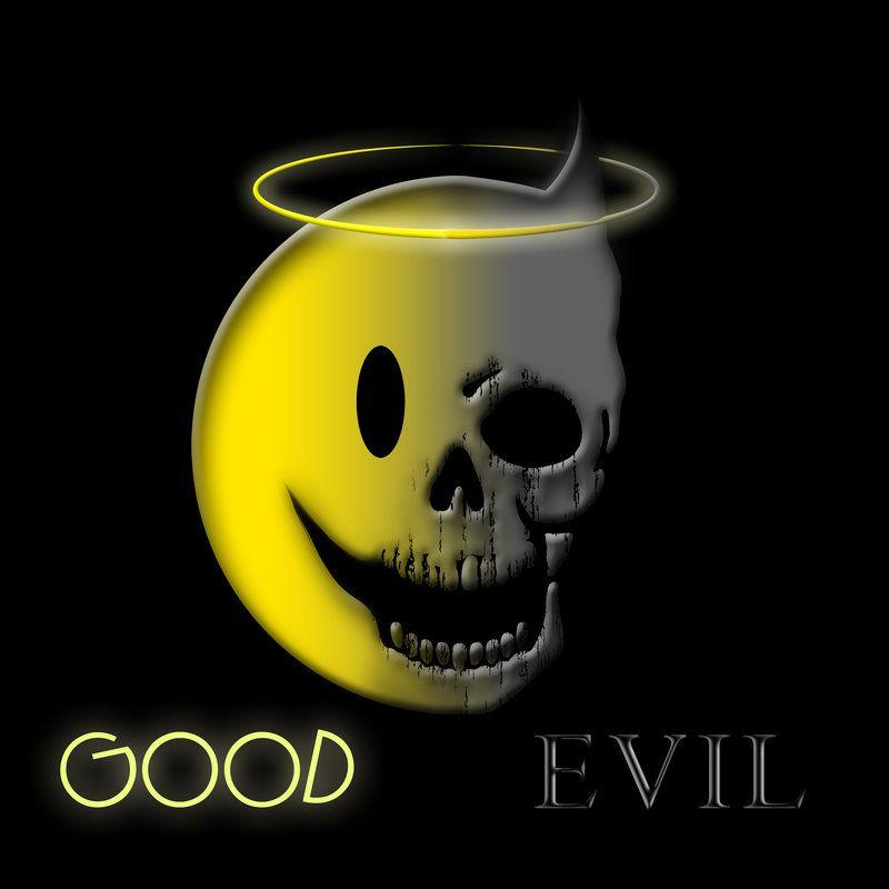Good Vs Evil Words