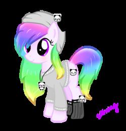 cute and colorful mlp ocs | Cute Love ♥ - Wiki Mi Pequeño