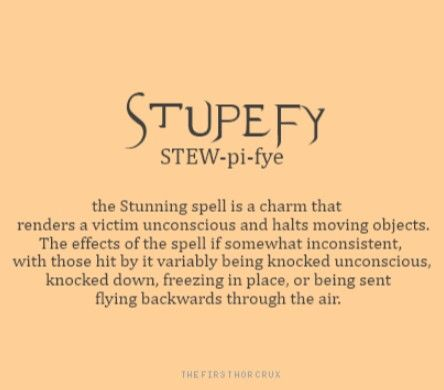 Taught In Charms Class This Spell Is Commonly Associated With Defense Against The Dark Arts Harry Potter Spells Harry Potter Love Harry Potter Obsession