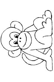 Kleurplaten Van Baby Apen.Afbeeldingsresultaat Voor Tekeningen Dieren Dieren Dieren