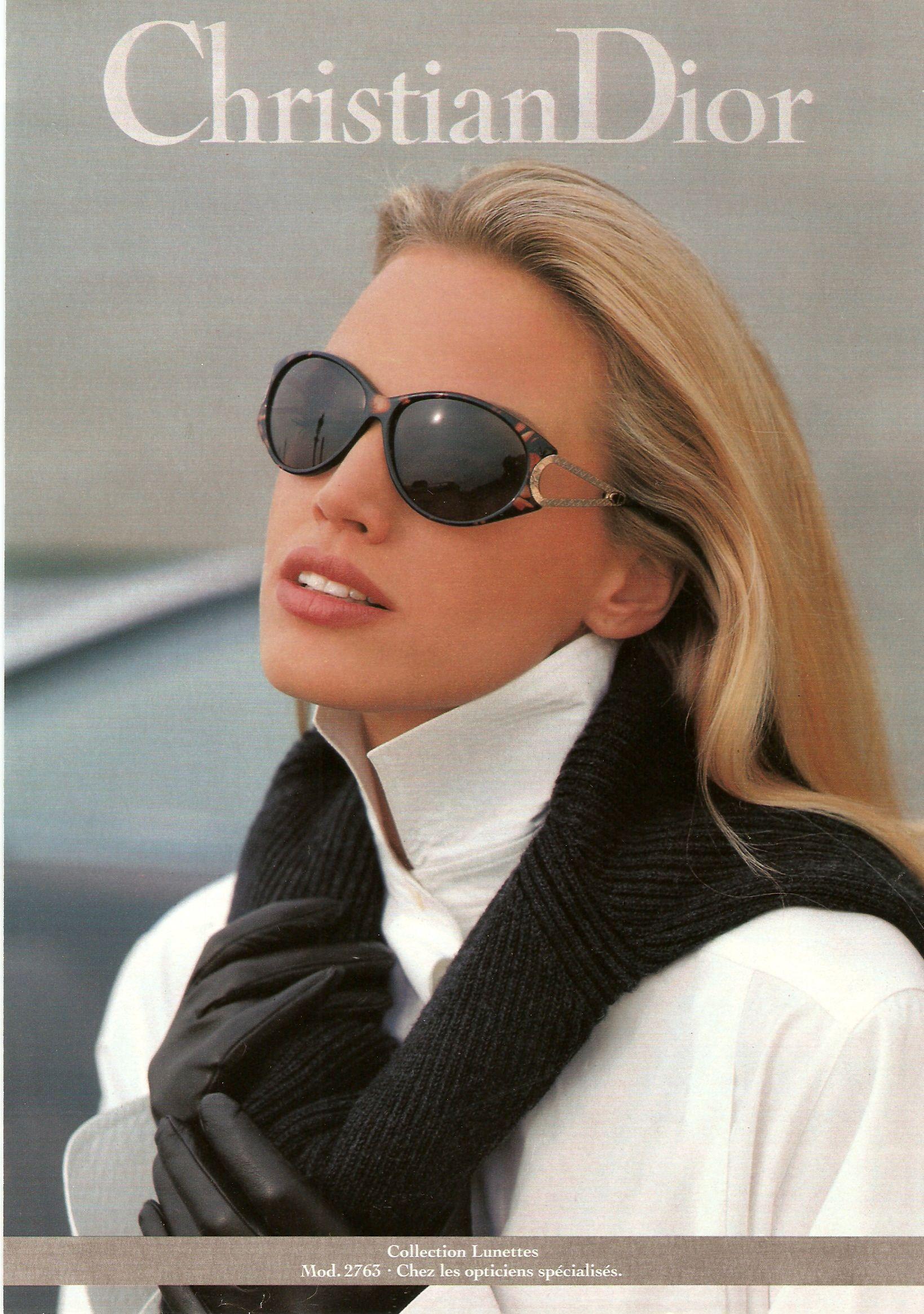 aae8d39448e2 Joanna Rhodes 90s Makeup, Gianfranco Ferre, John Galliano, Alook, Mirrored  Sunglasses,