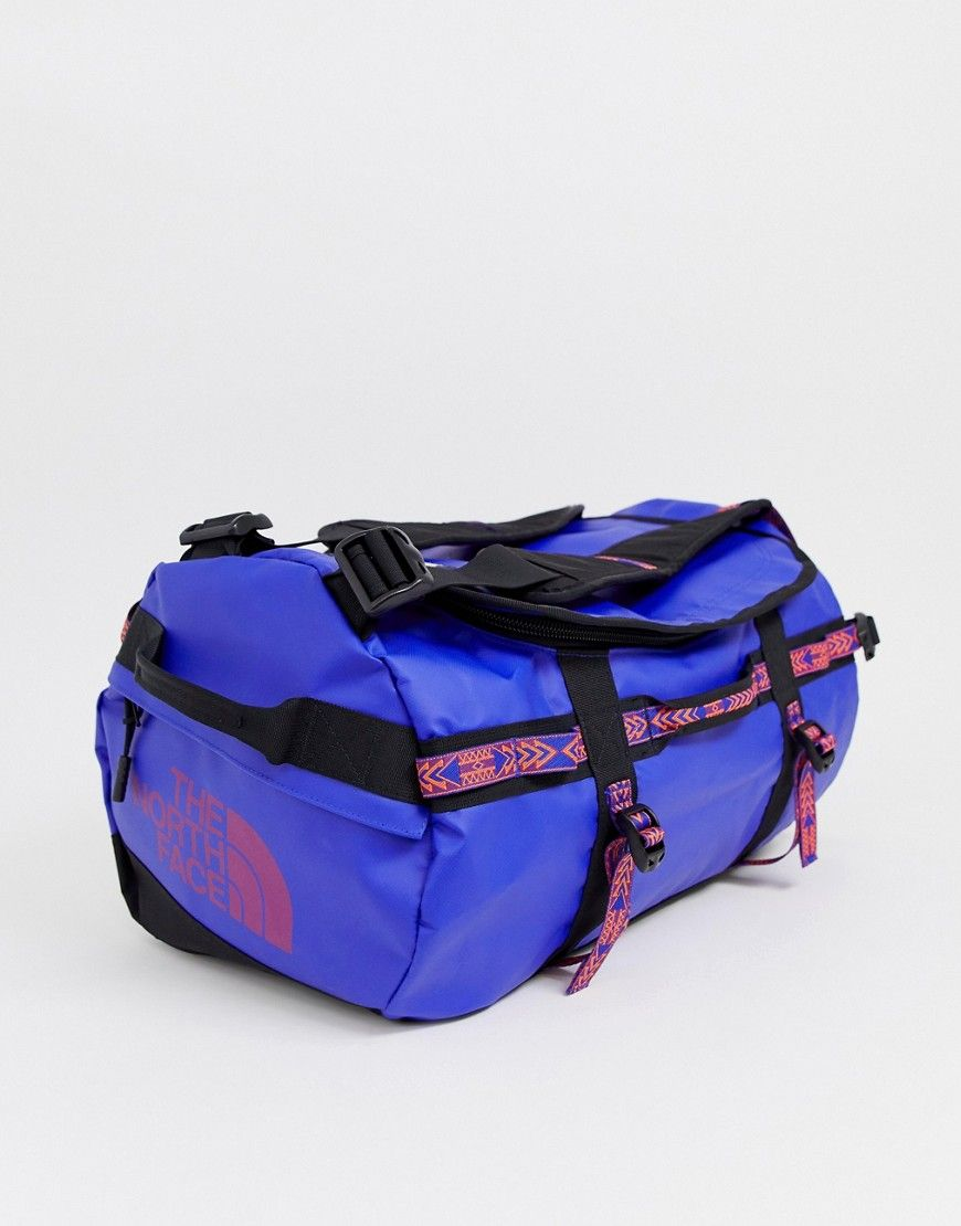 148d8677b1 THE NORTH FACE BASE CAMP DUFFEL - XS IN BLUE - BLUE. #thenorthface ...