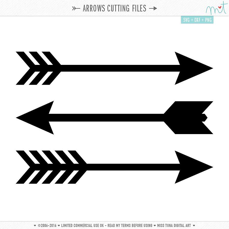 Arrows 183 Svg Dxf 183 Cricut Projects Pinterest Arrow