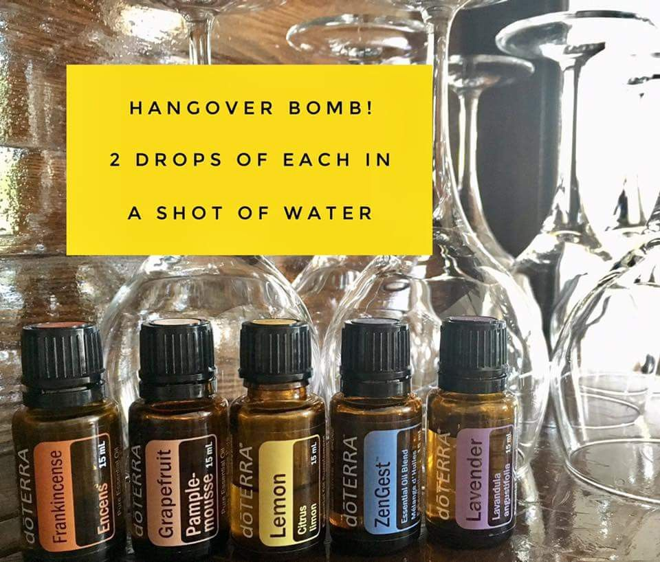 Pin On Essential Oil Blends