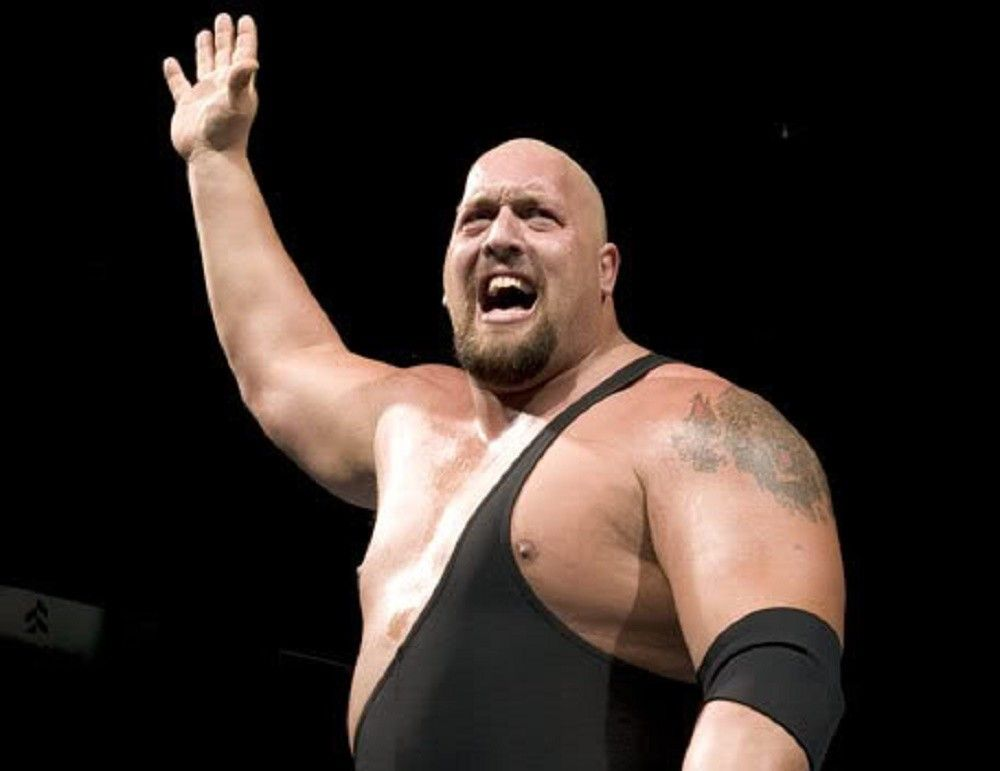 Big Show Wwe 7 0 Big Show Wwe Wrestlers Wwe