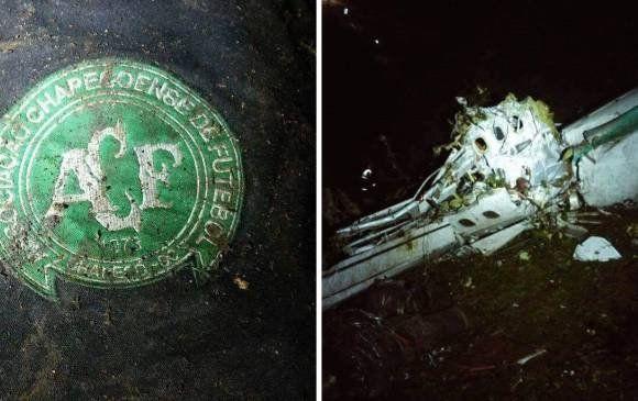Tragedia: Cayó el avión donde viajaban jugadores del Chapecoense - El Diario