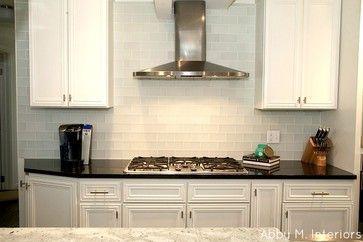 Pictures Of White Glass Tile Backsplash Google Search White
