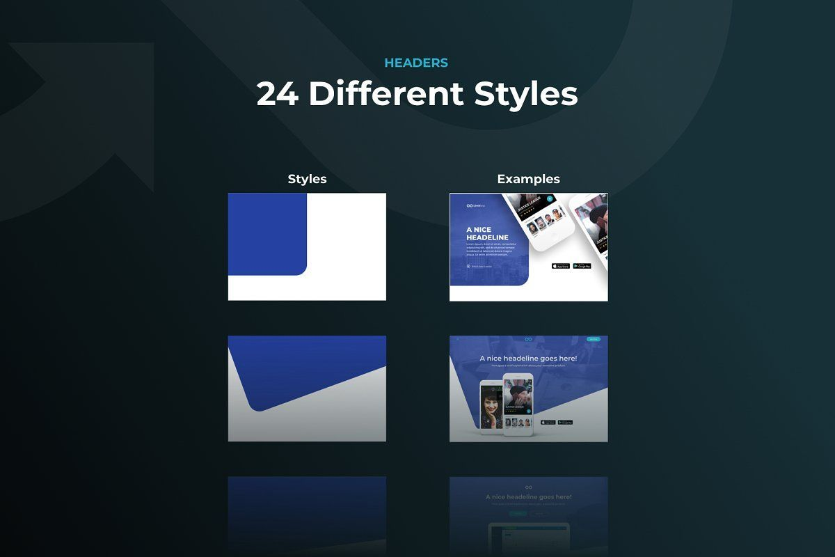 Limitless For Web With Images Web Design Web Design Projects Web Template Design