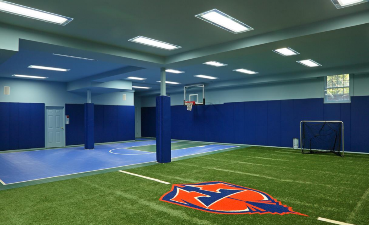 Houses With Indoor Basketball Courts For Sale