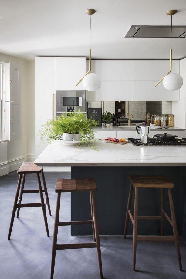 Modern Kitchen Islands Cool Kitchen Island Ideas Home ideas