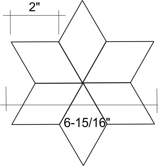 free english paper piecing hexagon templates - image result for english paper piecing templates english