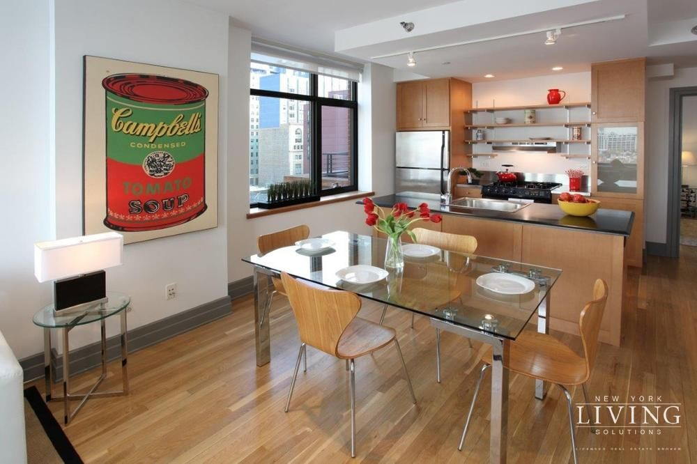 2 Bedrooms 2 Bathrooms Apartment for Rent in Cobble Hill