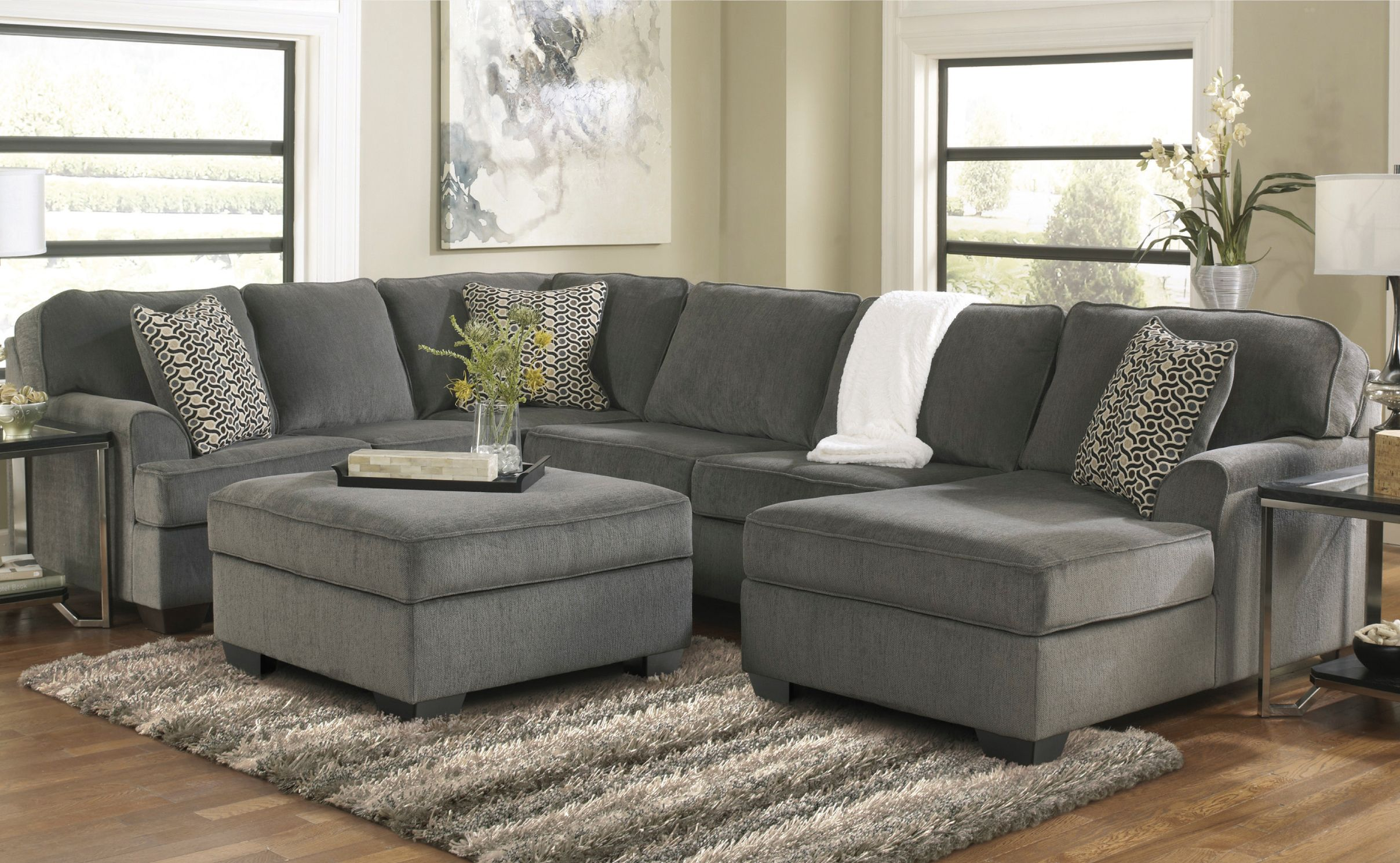 Sectional Sofa Clearance American Home Furniture Cheap Living Room Sets Furniture