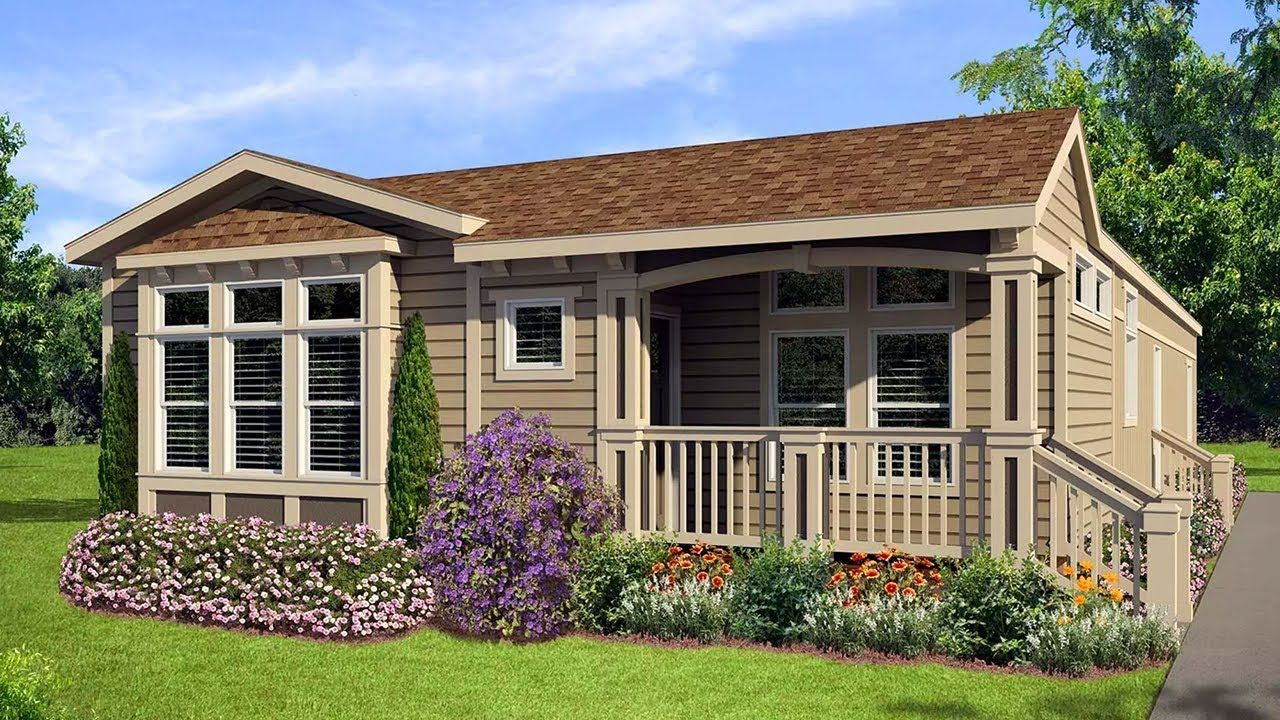 Gorgeous Beautiful Kingsbrook 64 Model By Champion Homes The Only Thing I Would Do Different Be To Flip Master Bedroom And Bath Limiting