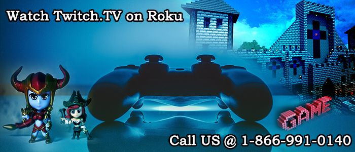 How to Watch Twitch on Roku Twitch tv, Tv app, News channels
