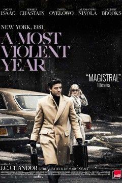 En Şiddetli Sene Türkçe Dublaj izle - A Most Violent Year 2014 http://www.dizifilmizletr.com/en-siddetli-sene.html