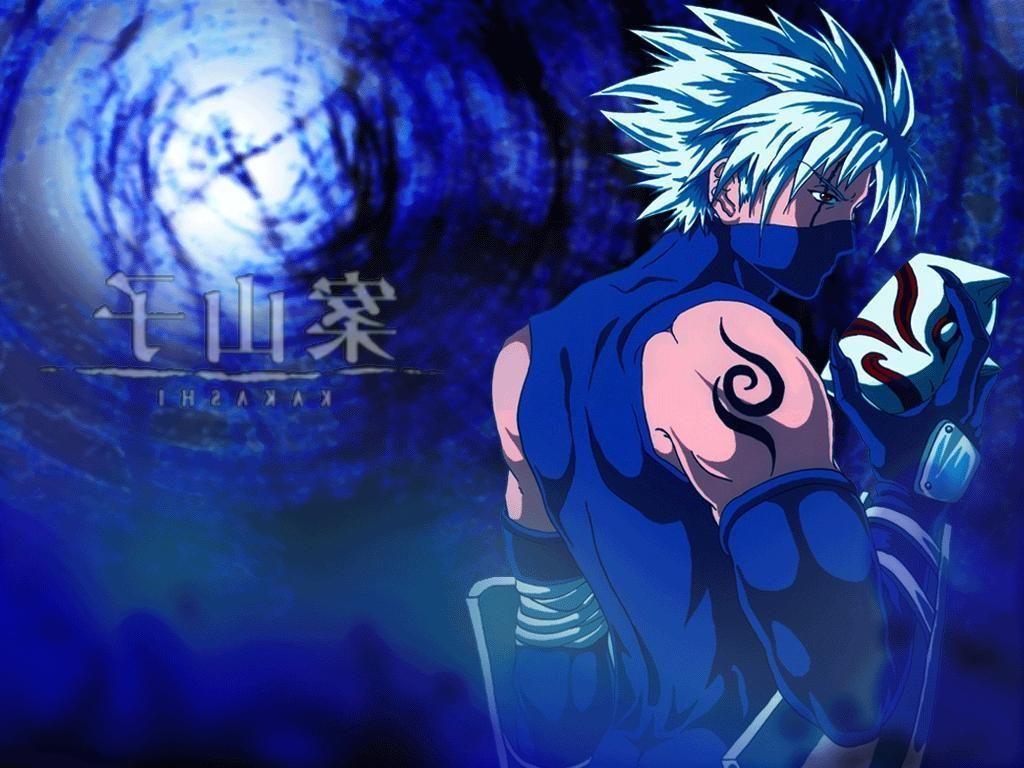 hatake kakashi, wallpaper zerochan anime image board 1366×768