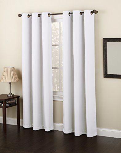 Best 3d Scenery Blackout Curtains Online Grommet Curtains White Paneling Grommet Curtains White