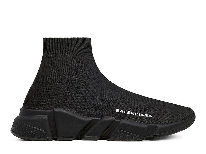 Balenciaga sneakers, Fake shoes