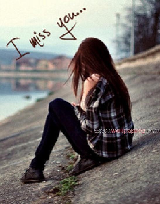 cute hd sad girls