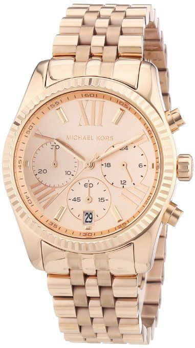 67ea230e1c3c1a Michael Kors MK5569 only $142.50 on Amazon | Need/want <3 | Watches ...