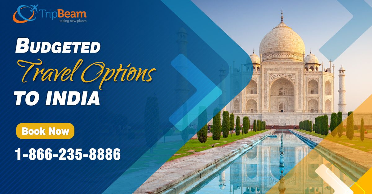 Travel like never before!! India is a lively nation with a rich history to explore, steeped in culture and traditions. Experience India today with pocket-friendly travel deal at #tripbeam.    For more information: Contact us at: 1-866-235-8886 (Toll-Free). Or, click the link in bio @trip_beam.  #TraveltoIndia #cheapairfare #flightdeals #holiday #traveling #Tourism #FlightsTickets #FlightsDeals #LowestPrice #bookflights #FlightsBooking #USAtoINDIA