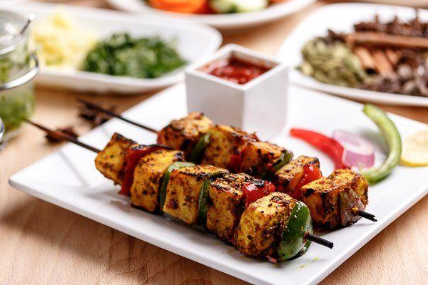 Indian Restaurants Houston Texas Vegetarian South