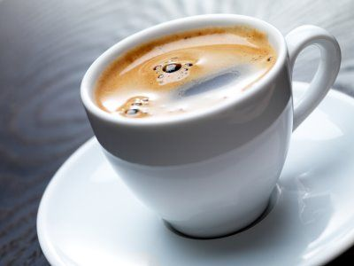 Alimentación y salud con el café