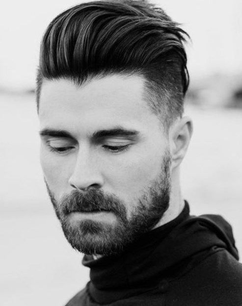 Hot male hairstyles 2017 - http://trend-hairstyles.ru/732.html  #Hairstyles #Haircuts #promhairstyles #Hair