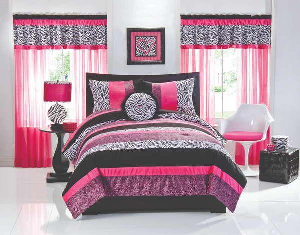 cool teenage girls bedrooms decoration ideas cool teenage girl rh pinterest ca