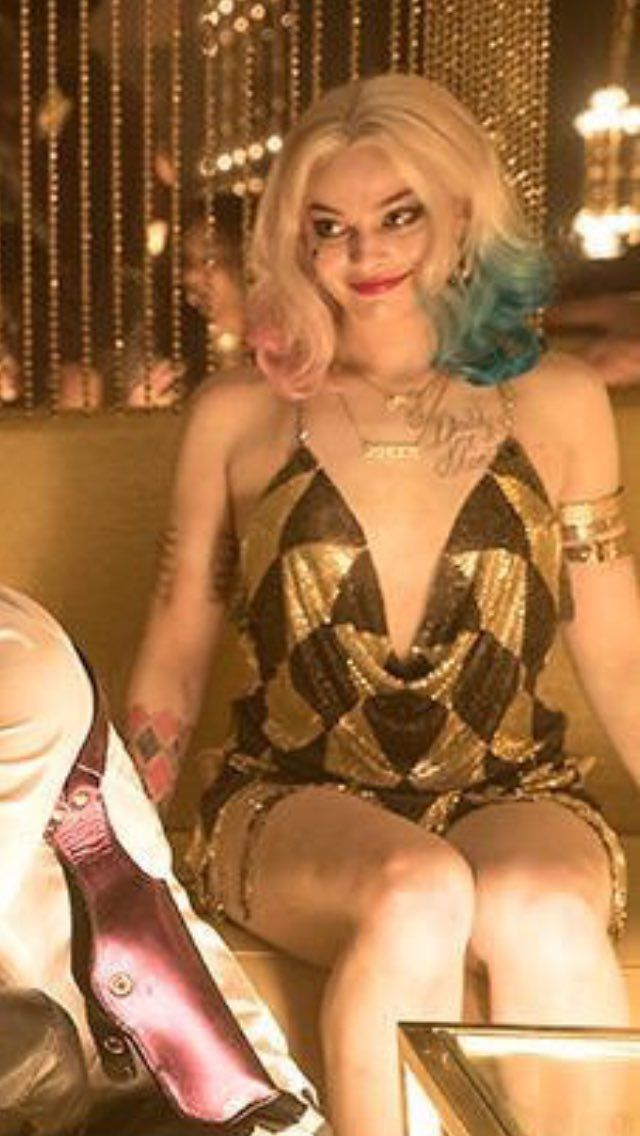 Harley Quinn Cosplay Sex
