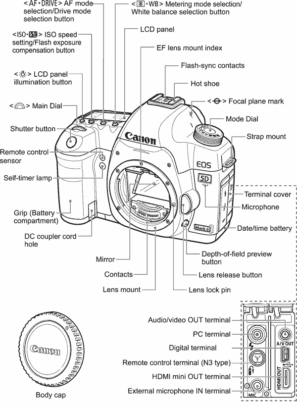 Eos 5d Camera Drawing Editing Background Camera Photography