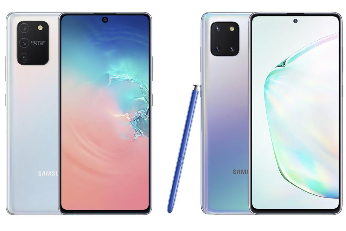 العصري للبرامج والتطبيقات Samsung Galaxy S10 كل ما تحتاج إلى معرفته In 2020 Samsung Galaxy Premium Smartphone