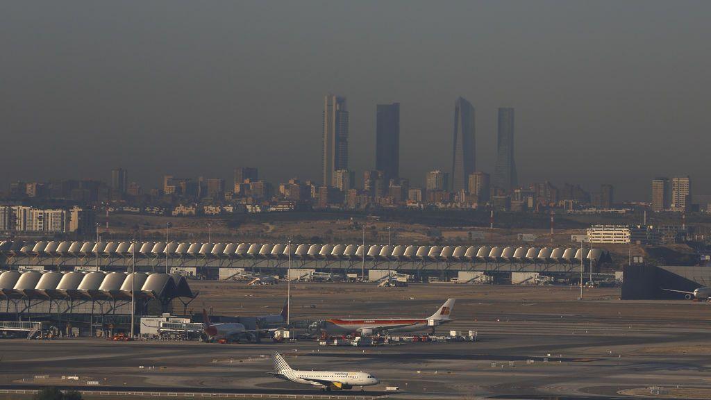 ¿Engordamos simplemente por respirar aire contaminado  Contaminación en  Madrid af85a1c11e2