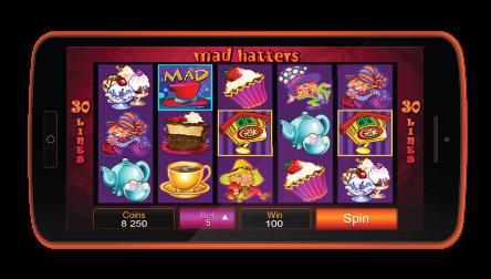 Play poker online for money