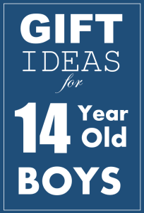 Best Gift Ideas For 13 14 Year Old Teenage Boys Christmas Gifts For Boys 15 Year Old Boy 12 Year Old Boy