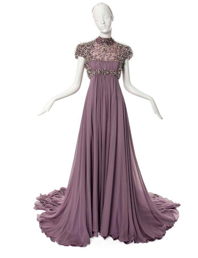 Jenny Packham viste a Rapunzel | Dresses | Pinterest | Rapunzel ...