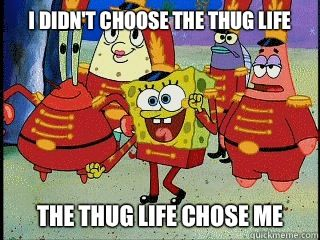 Band Geek Spongebob Memes Quickmeme With Images Spongebob