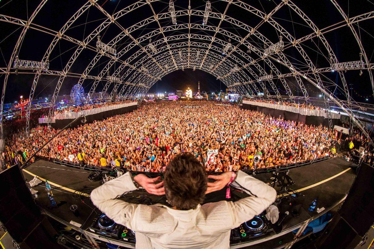 Top U S Music Festivals This Summer Music Festival Summer
