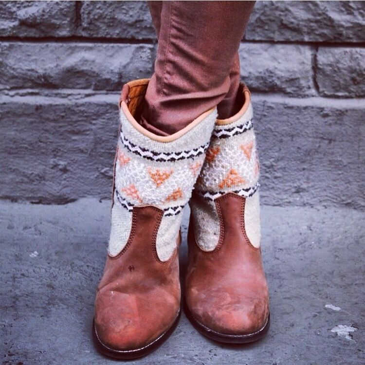 Fall Our Boots Kilim Get With Ready For Handmade 3FJTlK1c