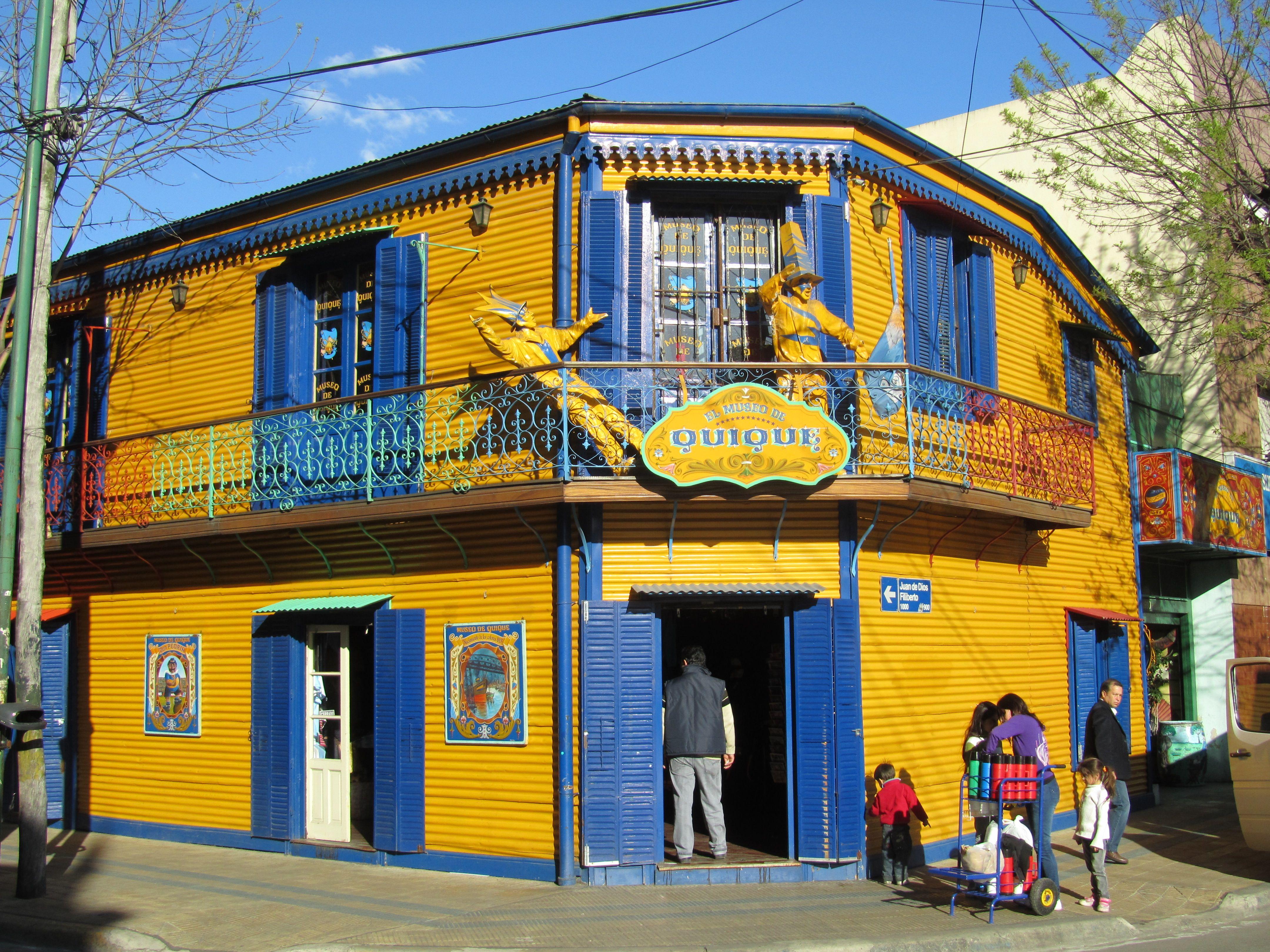 La Boca | La Boca (Buenos Aires) | Pinterest | Travel, World and ...