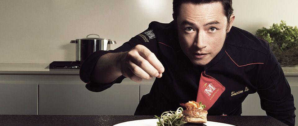 Sherson Lian Food Network Recipes Easy Chinese Recipes Asian Recipes