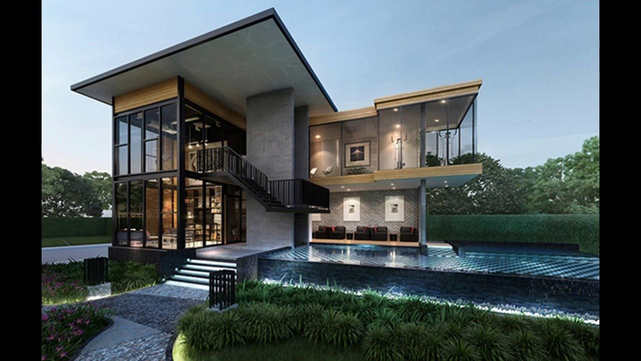 Loft Style House Splendid Loft   Home Designs   Pinterest ...
